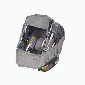 Baby Carrier Rain Cover