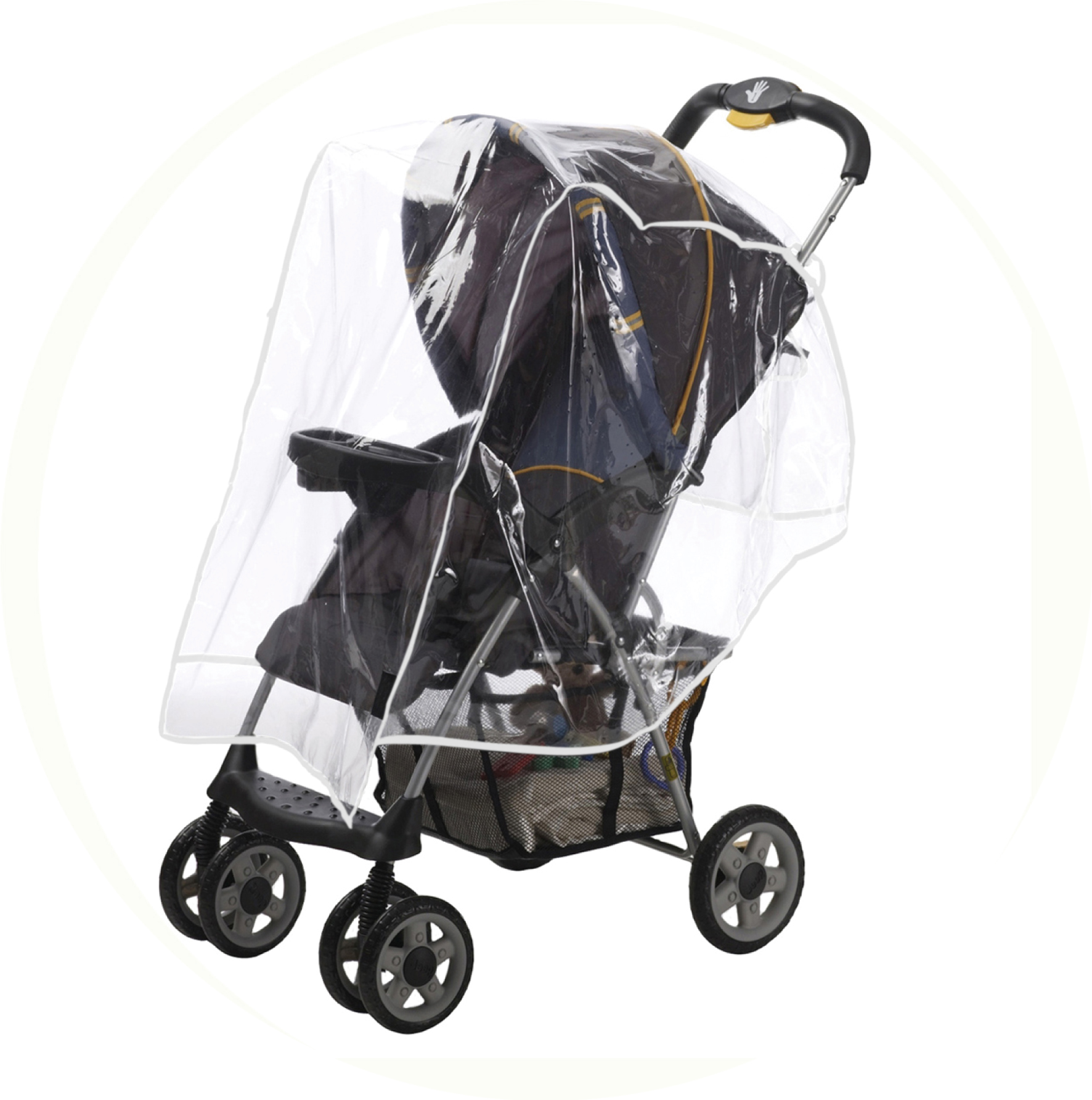 Stroller Weather Shield